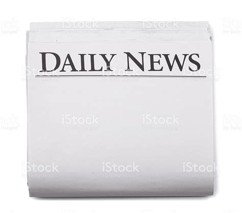 newspaper headlines blank stock photo istock