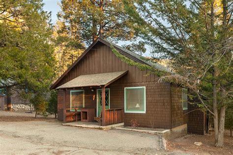 Idylwild Cabins by Rustic Cabin 6 Idyllwild Inn