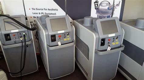 candela laser machine candela gentlemax pro gentlelaser pro laser machine gpro