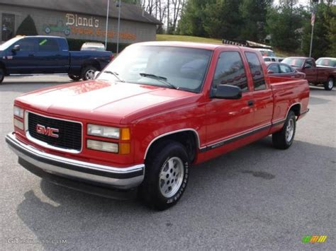 how to fix cars 1995 gmc 1500 electronic valve timing 1995 gmc sierra 1500 information and photos momentcar