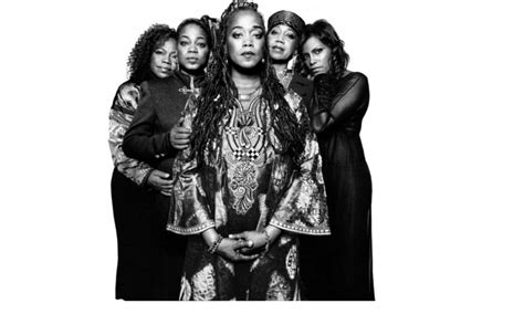 The And Only Fashion Dedicated To On A Budget by Malcolm X S Daughters New Fashion Line Is Dedicated To