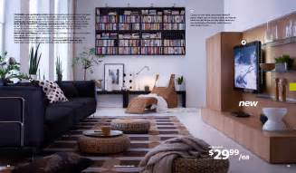 Ikea Livingroom Furniture by Ikea 2010 Catalog
