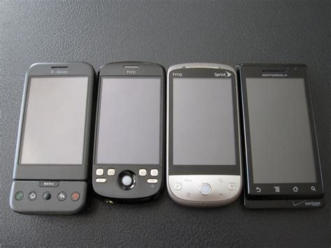 android g1 motorola droid vs htc htc magic t mobile g1 iphone 3gs android central