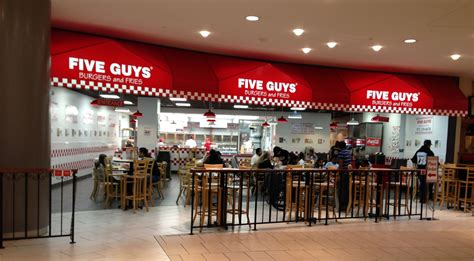 Five Guys Gift Card Online - www fiveguys com survey five guys customer experience survey