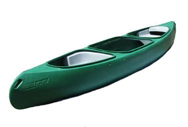 canoes plus canoes