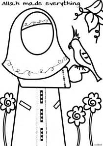 Printable Coloring Pages &gt Islam 64514 1 sketch template