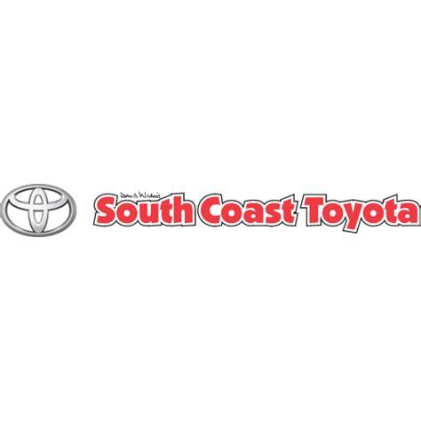 Toyota South Coast South Coast Toyota In Costa Mesa Ca 92627