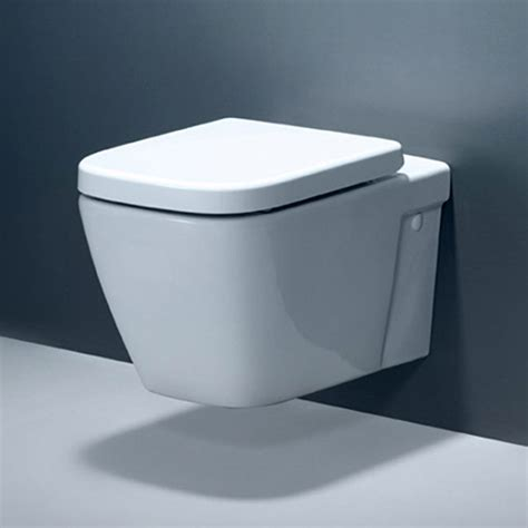 Wall Hung Water Closet by Cube Invisitm Series Ii Wall Hung Water Closet B K