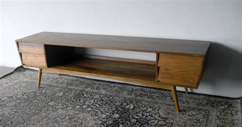 sideboard 1 40 m second charm mid century modern furniture simplicity is
