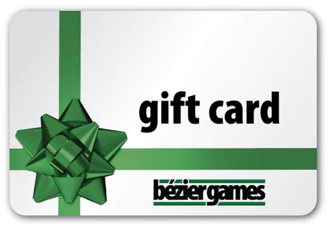 Games For Gift Cards - gift card bezier games