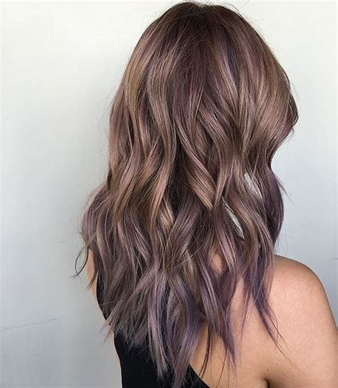dyed layered hairstyles 20 fabulous summer hair color ideas amazing hair colours