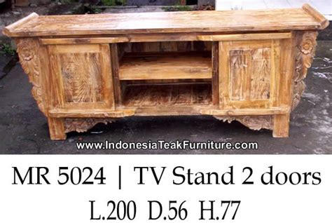 teak tv cabinet furniture tv stands furniture teak cabinets bali