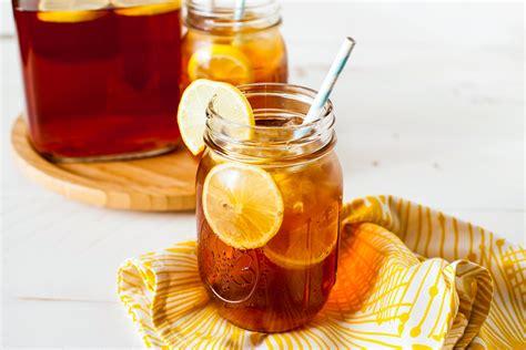 Teh Liong Tea how to make sweet tea the pioneer