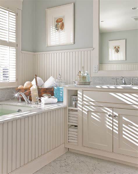 beadboard paneling bathroom interior design ideas home bunch interior design ideas