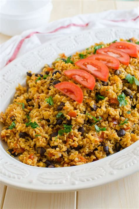 enjoy the best rice cookbook exciting recipes exclusively for rice books mexican brown rice recipe a one pot healthy meal