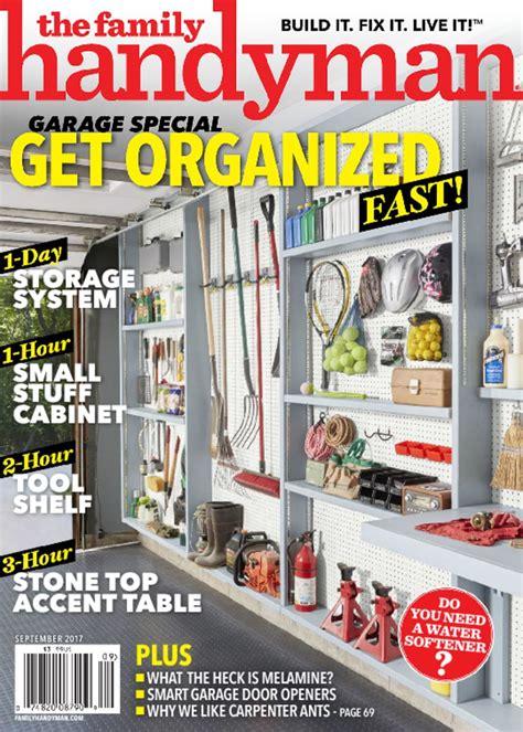 the family handyman family handyman magazine topmags