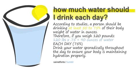 How Much Distilled Water Should I Drink To Detox by How Much Water How To Lose Weight
