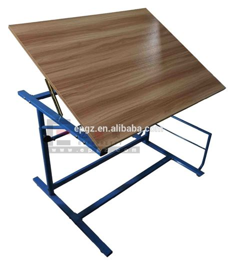 Wooden Children Drafting Drawing Table And Chair View Drafting Table And Chair