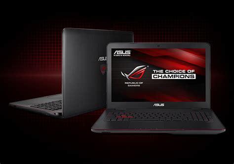 Laptop Asus I7 Di Malaysia asus rog g551 kini di malaysia intel i7 gtx860m rm3499 amanz