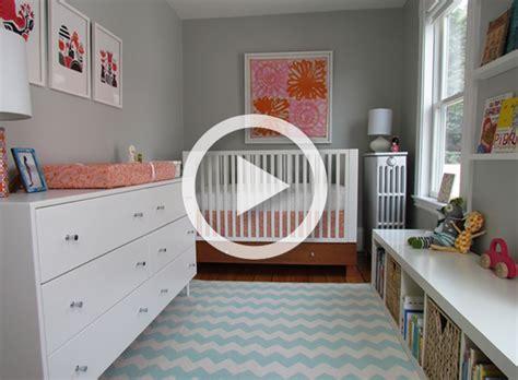 wallpaper in surprising spaces project nursery small space nursery tips project nursery