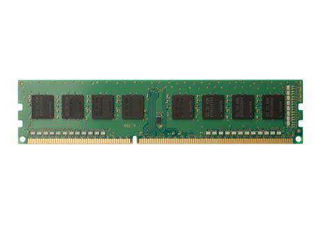 Memory Hp 4gb hp 4gb 1x4gb ddr4 2133 non ecc ram t0e50at hp