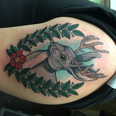kyle tattoo kyle lavorgna lark lark