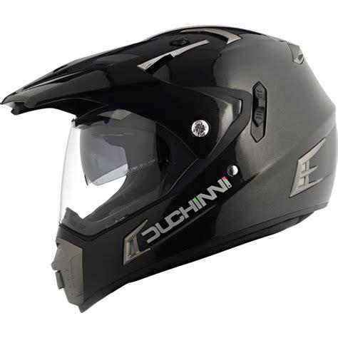 motocross snowmobile helmets duchinni d311 dual system sports sun visor
