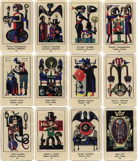 Fortune Tellers Deck Of Cards fortune telling cards www imgkid com the image kid has it