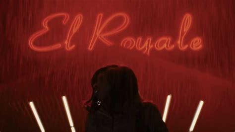 se filmer bad times at the el royale gratis fox libera primeiro trailer de maus momentos no hotel
