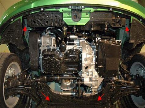 mazda2 motor unterfahrschutz unterbodenschutz mazda 2 typ de motor 1