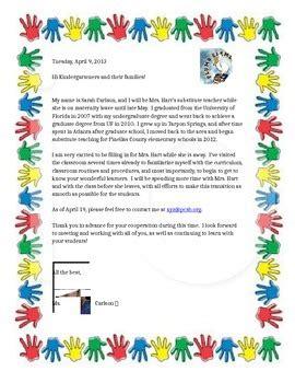 Break Letter Spanish teacher letters letter to parents teacher pay teachers teacher stuff