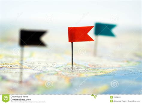 flags of the world map pins flag pins on map stock photo image of board world