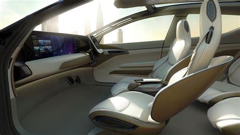faurecia wants to reimagine interiors of autonomous cars