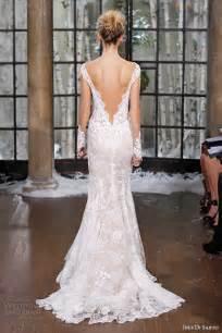Ines di santo fall winter 2015 wedding dresses couture bridal