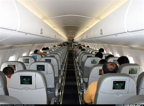 Embraer 195 Interior by Image Gallery Erj 190 Aircraft