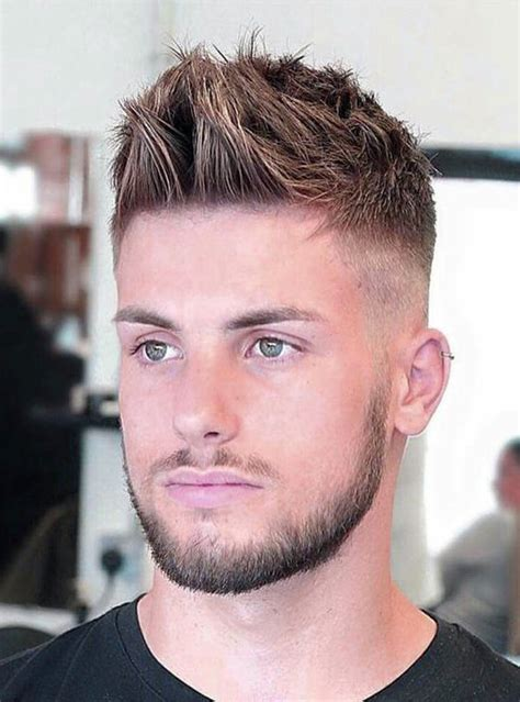 trendy haircut men from behind new mens hairstyle trends 2017 news celebrity