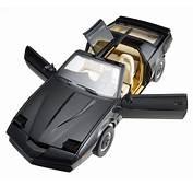KITT  Knight Rider Diecast Model Legacy Motors