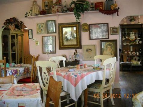 tea rooms ruby lena s tea room antq branson restaurant reviews