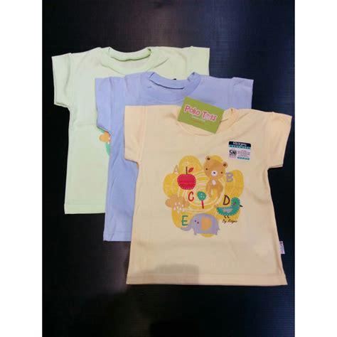 Kaos Ridges Xl ridges baju bayi harian anak abcd kaos anak oblong