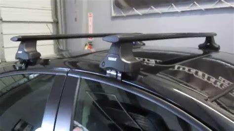 2012 Chevy Cruze Roof Rack 2012 chevy cruze with thule 480r traverse black aeroblade