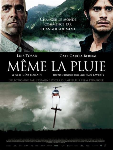 Documentary Meme - tambien la lluvia une histoire de bolivie