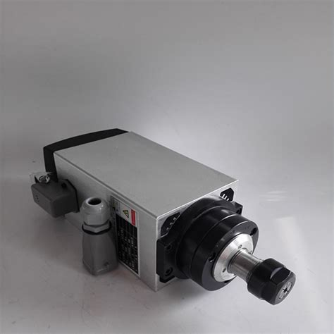 Water Cooled High Speed Spindle Motor 3kw 24000rpm high frequency higher speed 3kw water cooled cnc spindle