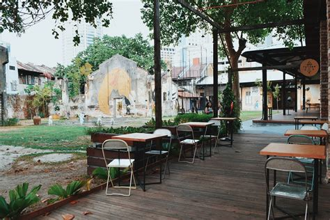 outdoor event spaces looking for a venue for your event in penang think