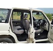Mahindra Scorpio Automatic Price Mileage Specifications