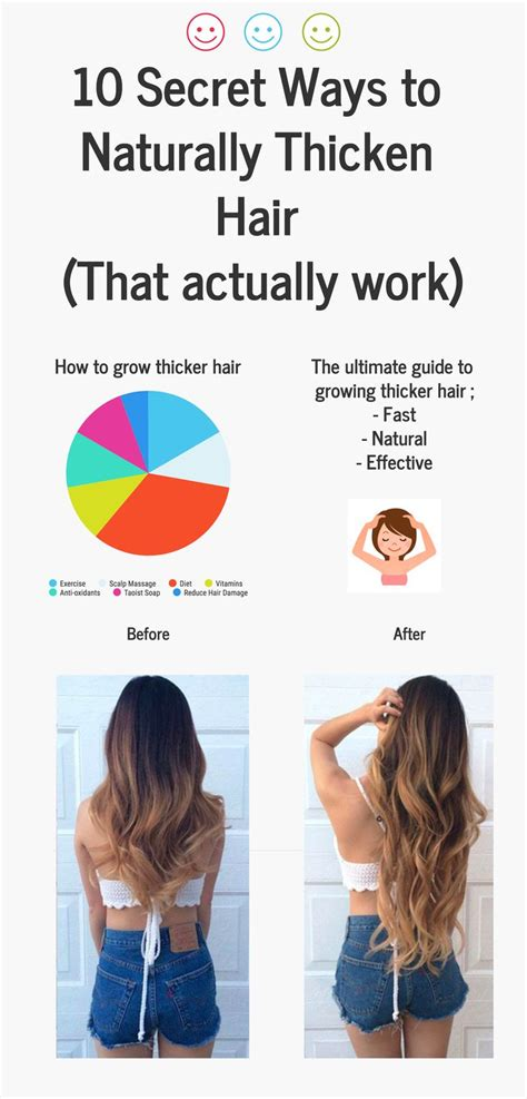 10 ways to grow long hair fast 25 beautiful ways to grow hair ideas on pinterest tips