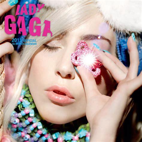 Novel Gagas 2015 gaga artrave wall calender on ca news and events gaga daily