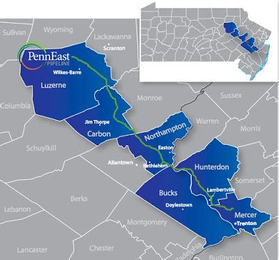 clean water act section 401 pa environment daily penneast pipeline receives dep water