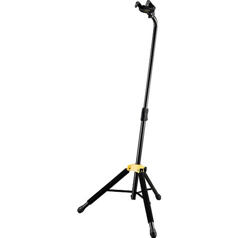 Stand Gitar Neck hercules stands gs414b bonus guitar stand pack with neck cradle musician s friend