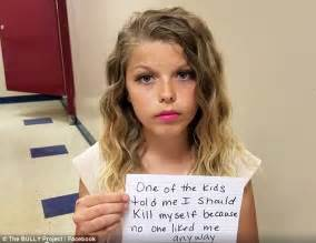 teen 14 year old transgender 14 year old girl says she was bullied so badly