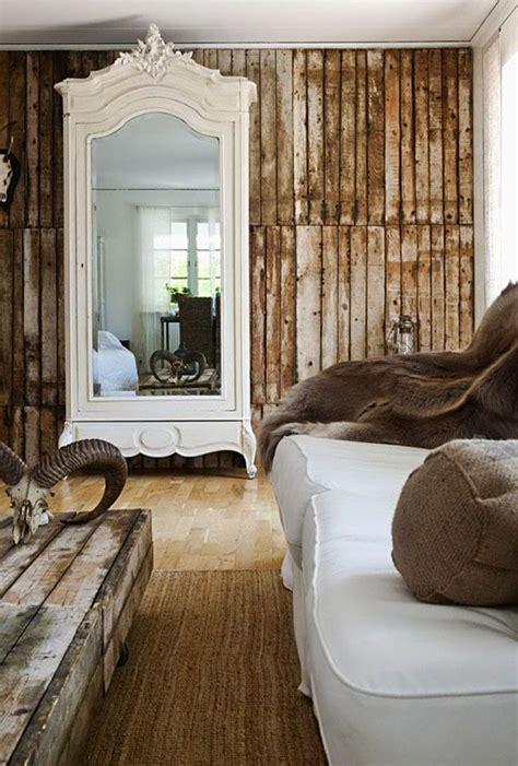 decorar espejo blanco decorar con muebles antiguos armario frances con espejo
